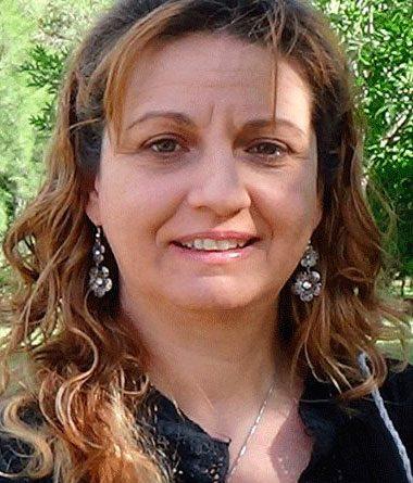 ALICIA BAGLIETTO: «LA RESPONSABILIDAD DE TENER UN PERRO»
