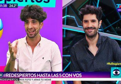 REDESPIERTOS. UN FENÓMENO DE LA TELEVISIÓN ARGENTINA Y LATINOAMERICANA.