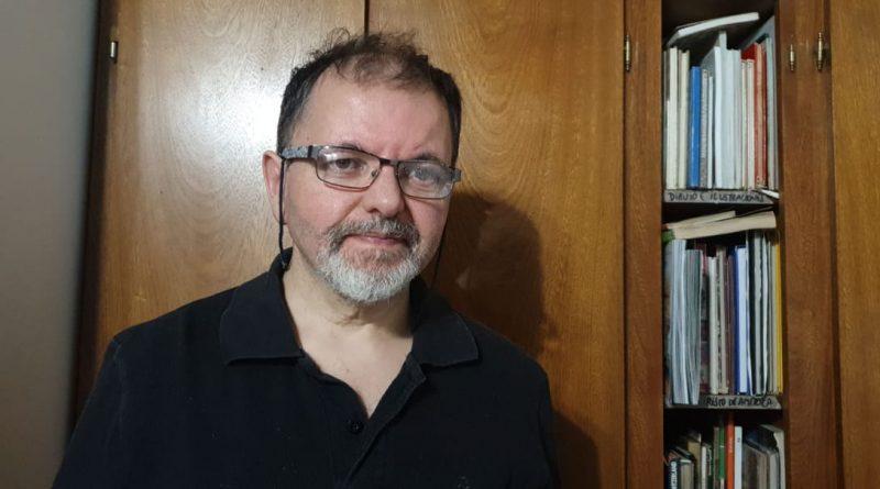 DR. DANIEL STCHIGEL: LA NUEVA NORMALIDAD.