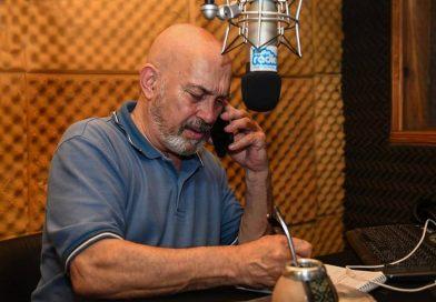 EL PERIODISTA QUILMEÑO ROBERTO CARRIGALL SE RETIRA DE LA RADIO: «LA MAYORÍA  FUERON COOPTADAS Y SILENCIADAS»