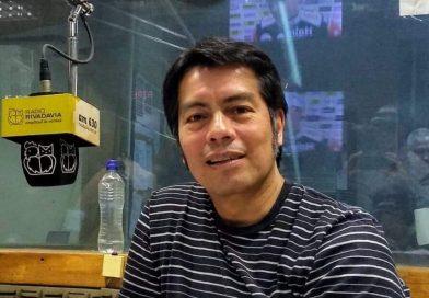 OSCAR CHOY: CUANDO LAS MADRUGADAS DE RADIO RIVADAVIA TOMAN COLOR.